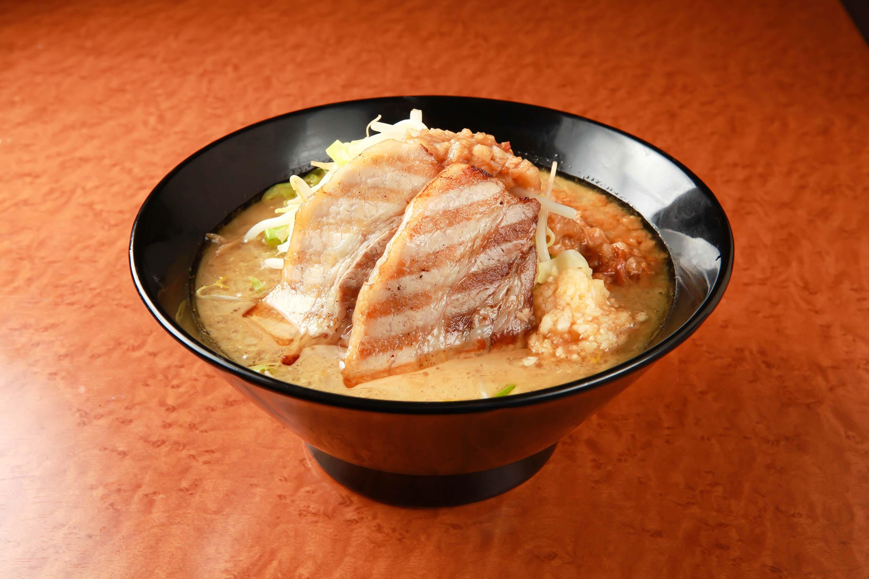 ジパング麺