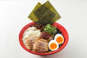 特製赤豚骨ラーメン ¥930(税抜)
